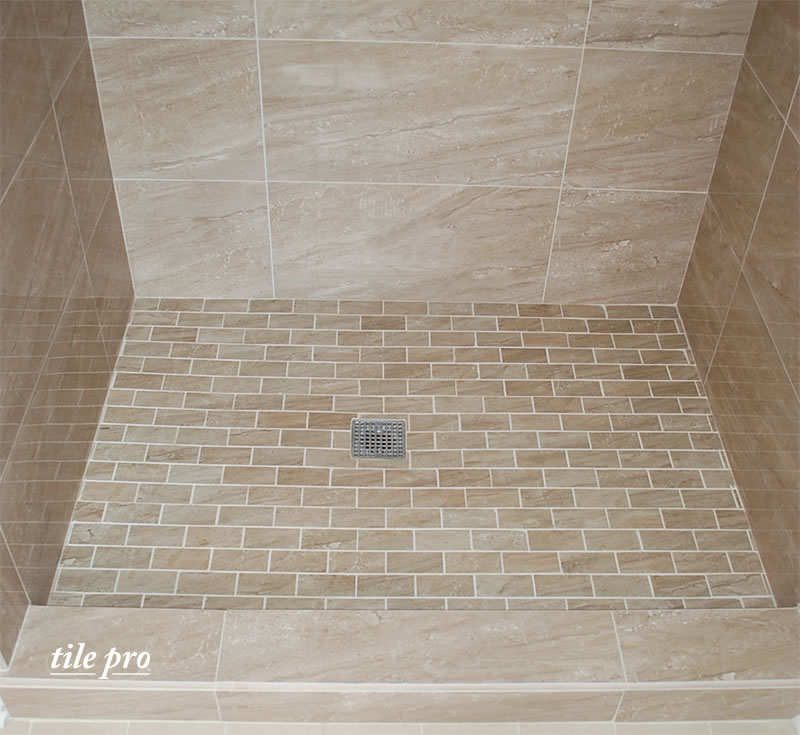 Don T Be So Concerned With Tile Installation Cost That You Put Off Having A Leaky Tub Or Shower Pan Replaced Repaired Failure To Repair Leaks Can Result