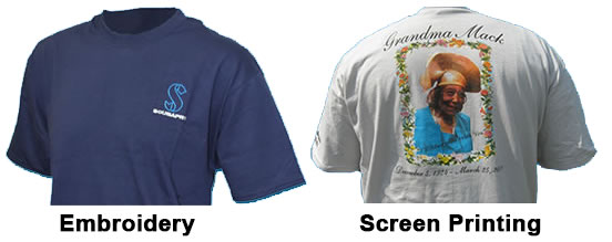 ac0b5e204 Screen Printing Ellijay GA | Custom Embroidery